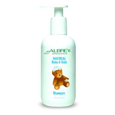 Aubrey -Baby šampon