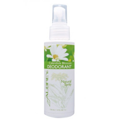 Aubrey-Calendula spray dezodorant