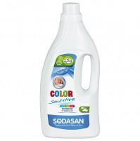 Sodasan-Color Sensitive ekološki detergent za perilo