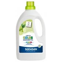 Sodasan-Color ekološki detergent za perilo Limeta