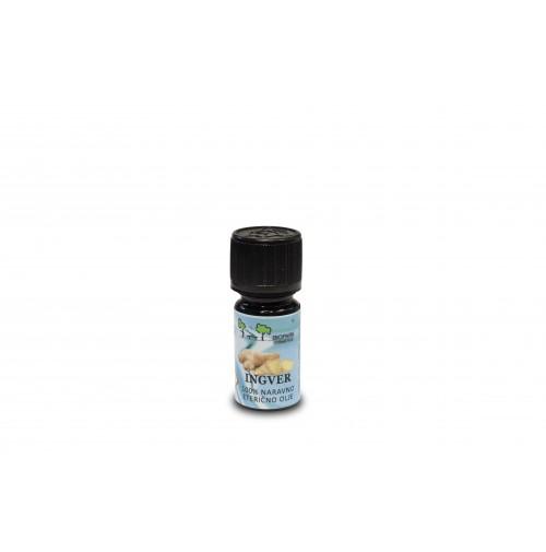 Biopark - Eterično olje ingver, 5ml