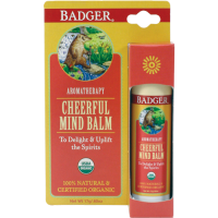 Badger- Cheerful mind balm