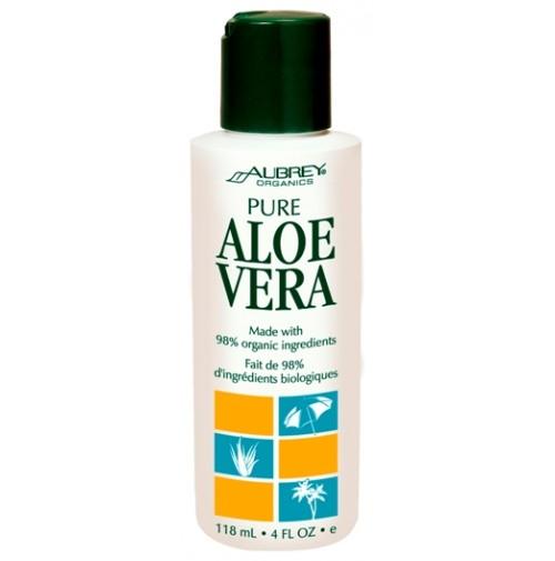 Aubrey-Pure Aloe Čisti alojin sok