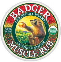 Badger-Mini muscle Rub 21g
