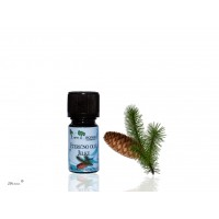 Biopark - Eterično olje jelke, 5 ml