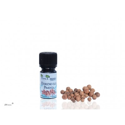 Biopark - Eterično olje pimenta 5ml
