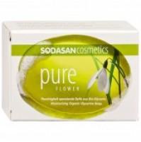Sodasan-Ekološko glicerinsko milo Cvetje