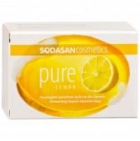Sodasan-Ekološko glicerinsko milo Limona