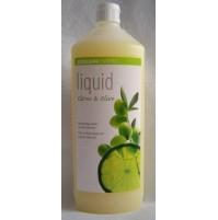 SOD - Ekološko tekoče milo citrus & oliva, 1L