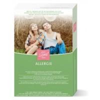 Domači test Alergije