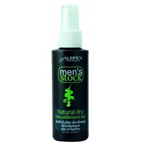 Aubrey-Herbal Pine dezodorant za moške
